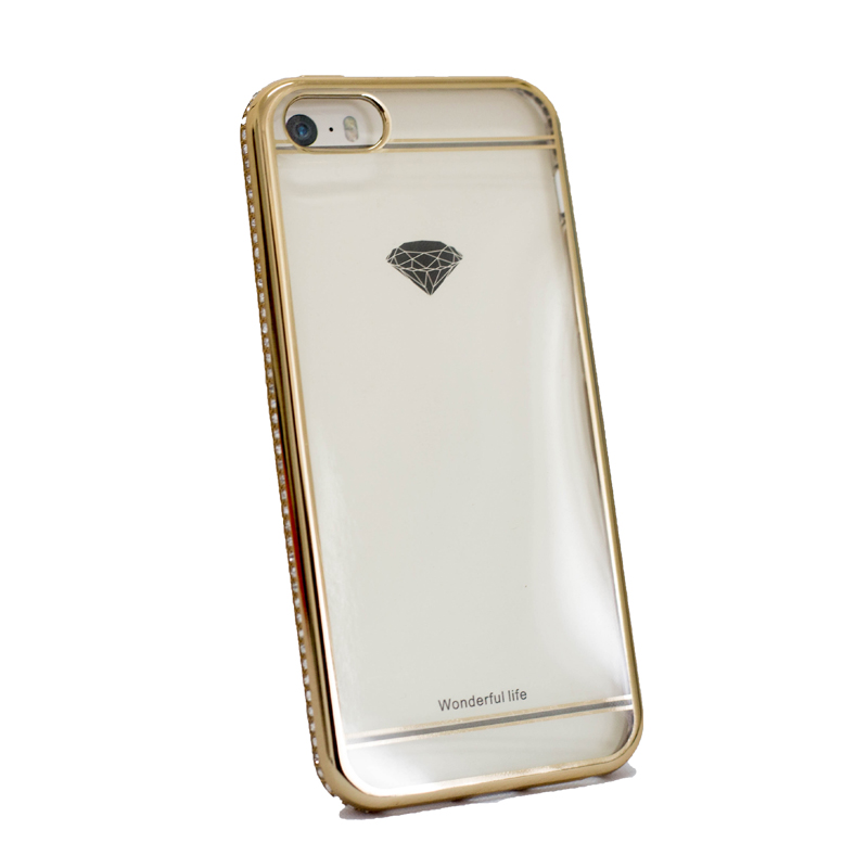 Nắp sau Fashion Case iPhone 5/5S hình 0