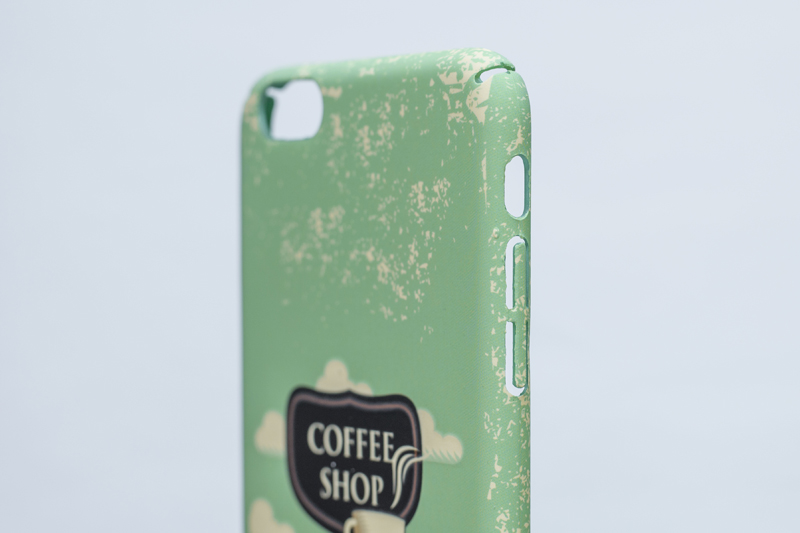 Ốp lưng Fashion Jamle iPhone 7 (nhựa cứng) hình 2