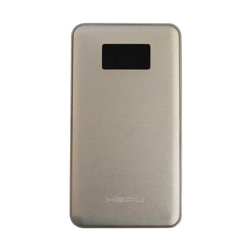 Pin dự phòng Hepu MP906 10000mAh hình 0