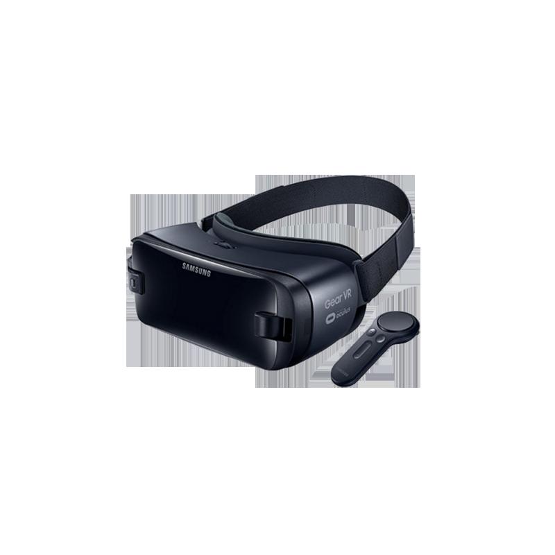 Kính thực tế ảo Samsung Gear VR SM-R325 hình 1