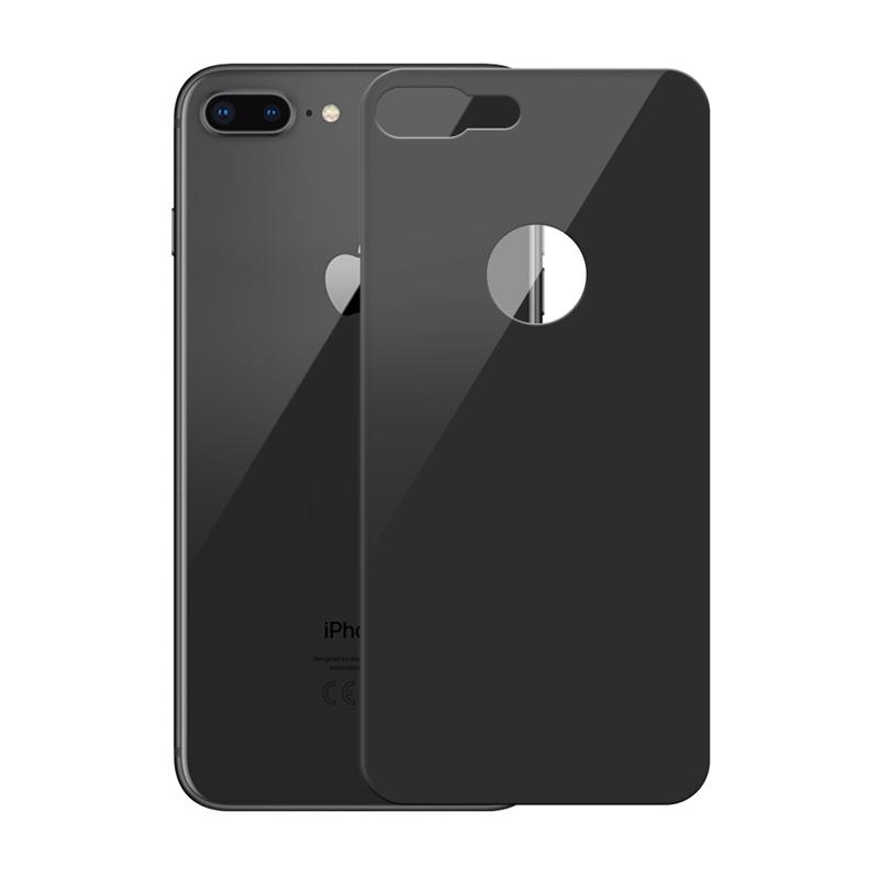 Cường lực mặt sau Jcpal iPhone 8 Plus hình 1