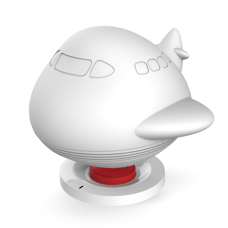 Loa đèn Mipow Playbulb Zoocoro Air Whale hình 0