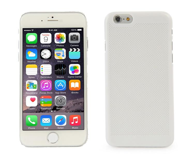 Ốp lưng Tucano Tela iPhone 6 hình 0