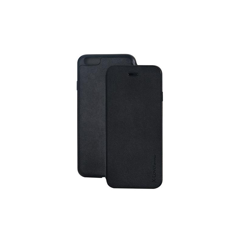 Bao da X-Level Fib Color iPhone 7 hình 1