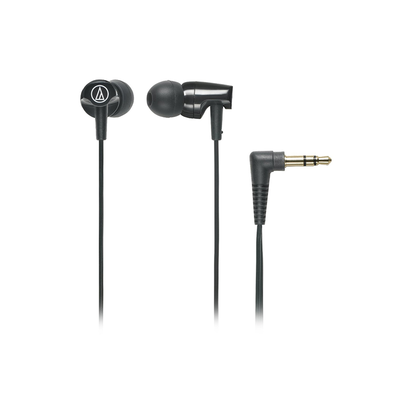 Tai nghe Audio-Technica CLR100 accesories