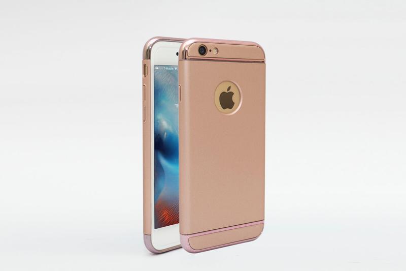 Ốp lưng Fashion Protec iPhone 6/6S hình 0