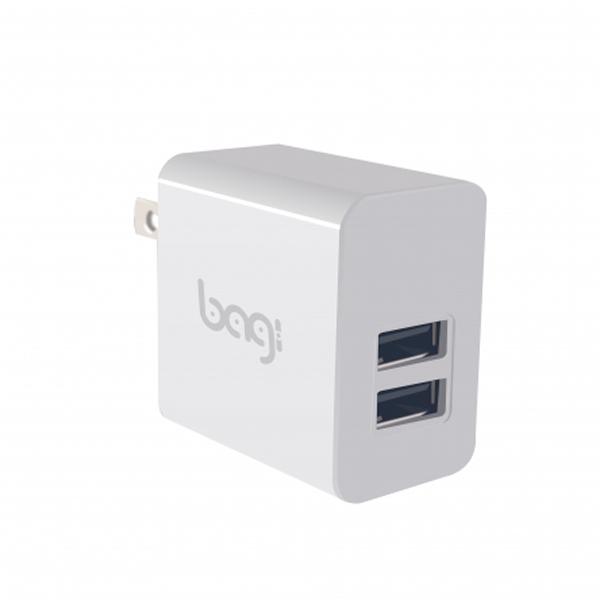 Sạc Bagi CE-M23 (2 cổng USB) hình 0