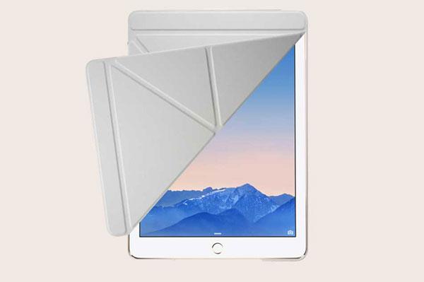 Bao da G-Case Fashion iPad Mini 4 hình 2