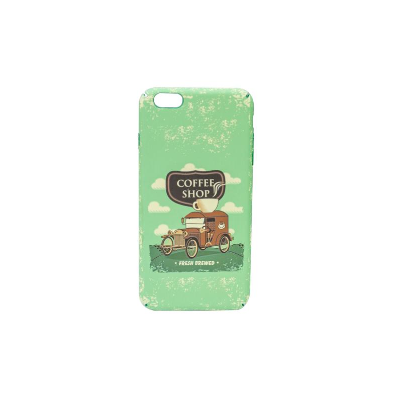 Ốp lưng Fashion Jamle iPhone 7 (nhựa cứng) hình 0