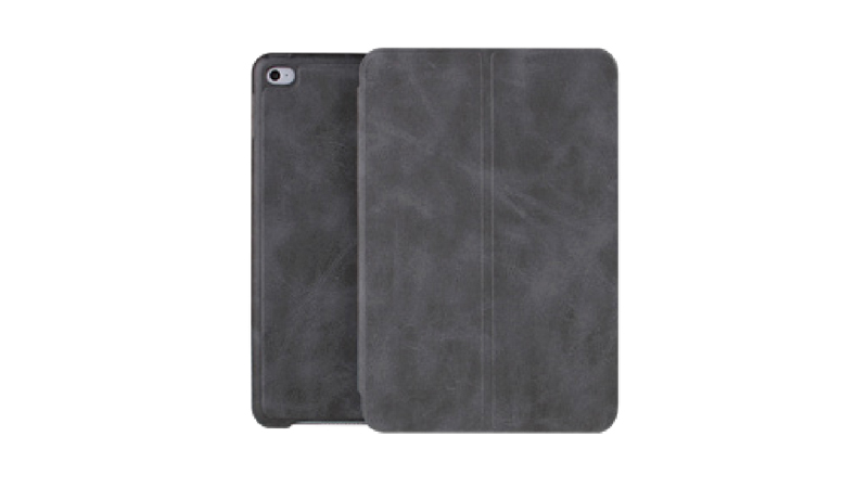 Bao da Uniq Outfitter cho iPad mini 4 hình 2
