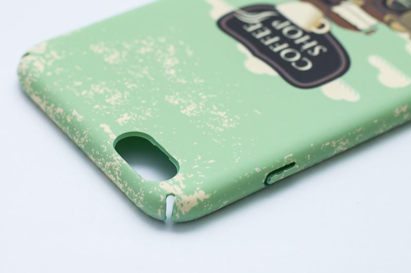 Ốp lưng Fashion Jamle iPhone 7 (nhựa cứng) hình 3