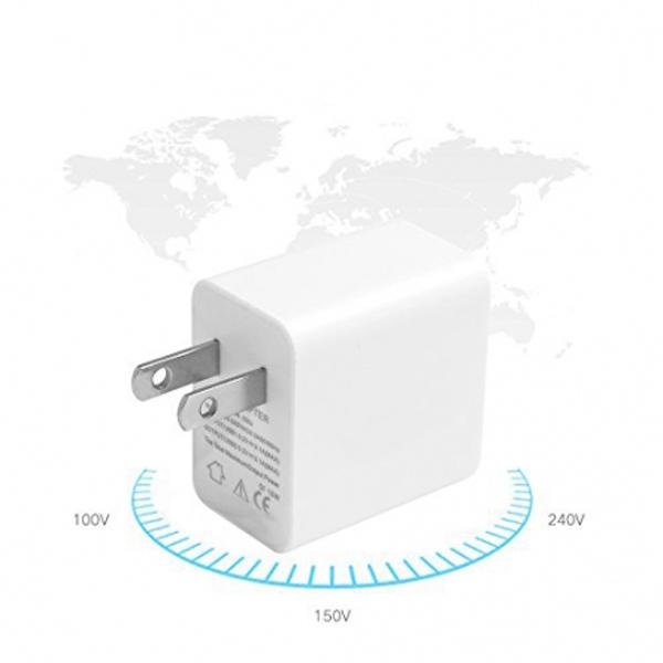 Sạc Bagi CE-M23 (2 cổng USB) hình 1