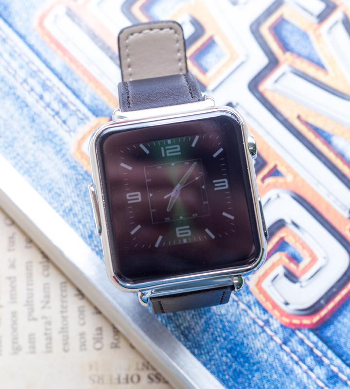 Đồng hồ thông minh iRadish Y6 hỗ trợ khe sim và thẻ nhớ hình 0