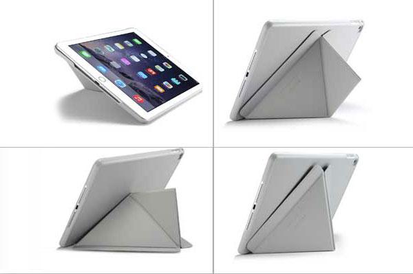 Bao da G-Case Fashion iPad Mini 4 hình 5