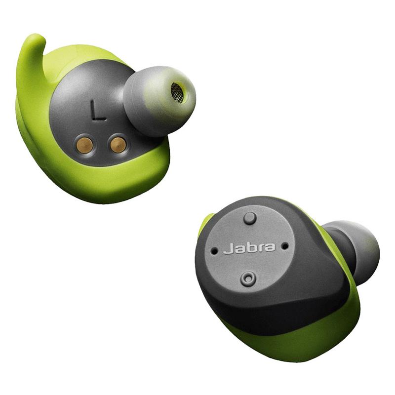 Tai nghe bluetooth Jabra Elite Sport hình 1