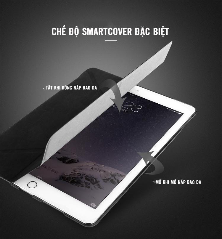 Bao da Baseus Simplism iPad Pro 10.5 inches hình 2