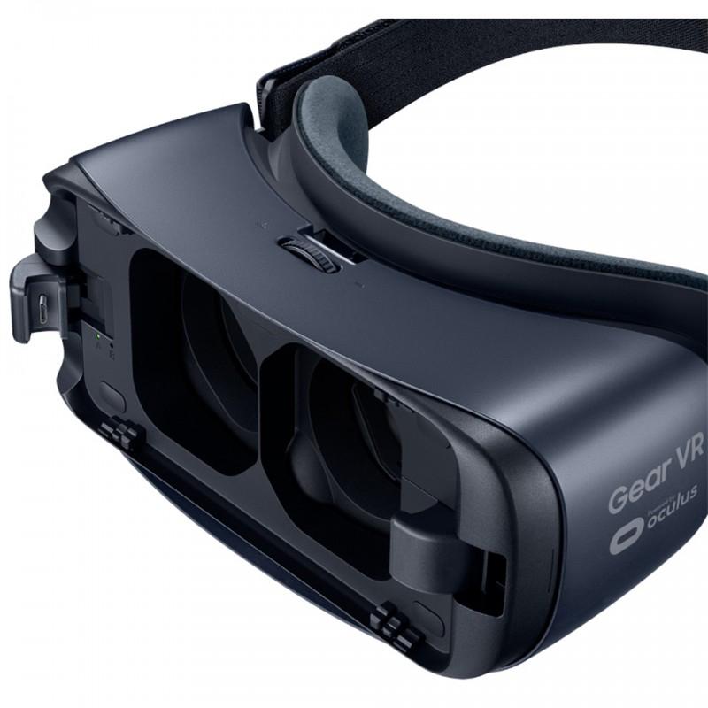 Kính thực tế ảo Samsung Gear VR R323 hình 3