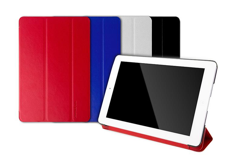 Bao da UNIQ ESSENSUAL iPad Air hình 7