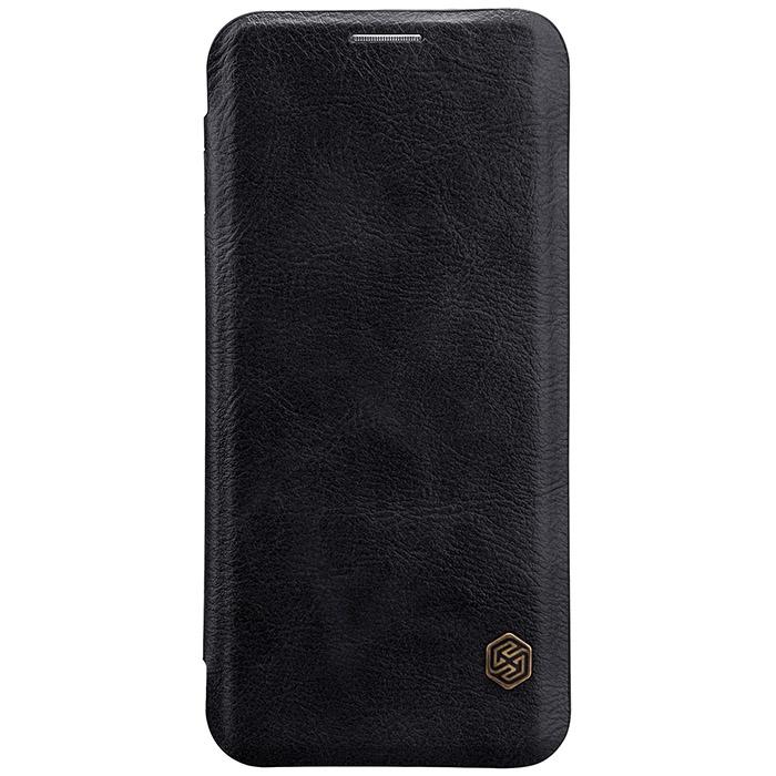 Bao da Nillkin Qin Leather Samsung S8 hình 4