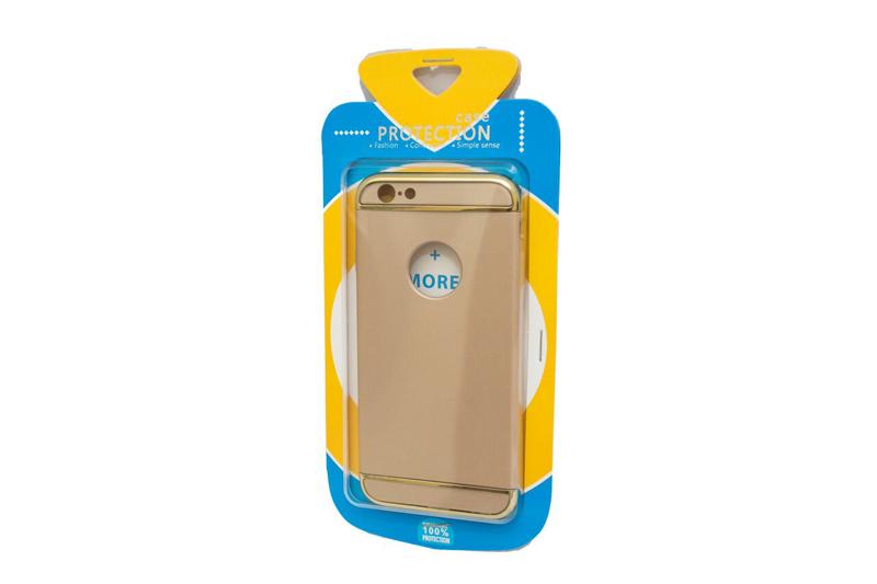 Ốp lưng Fashion Protec iPhone 6/6S hình 3