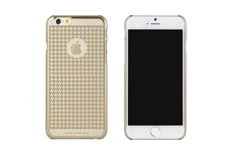 Ốp lưng Viva Metalico iPhone 6 hình 2