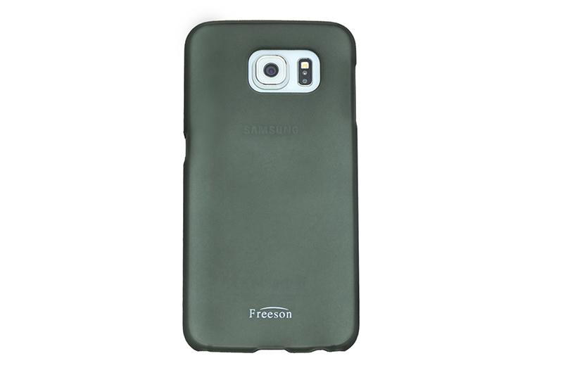 Ốp lưng Freeson Ultra Thin Galaxy S6 hình 0
