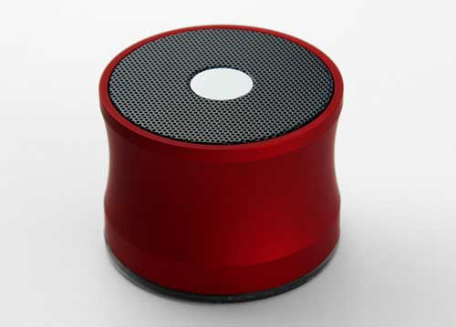 Loa Bluetooth EWA Rosan A109 hình 2