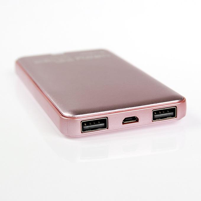 Pin dự phòng Hepu MP906 10000mAh hình 2