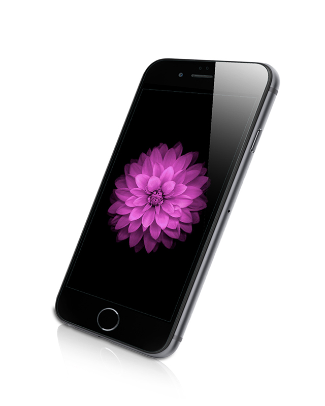 Dán cường lực Hoco iPhone 6/6S Plus (Full màn hình) hình 2