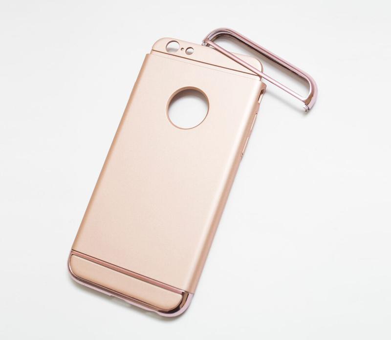 Ốp lưng Fashion Protec iPhone 6/6S hình 2