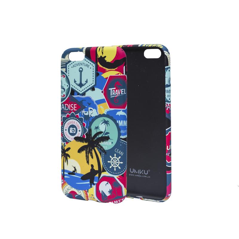 Ốp lưng Umku Super Sea iPhone 7 hình 0