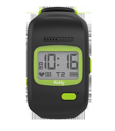 Đồng hồ thông minh Kiddy (kèm sim Kid30) hình 0