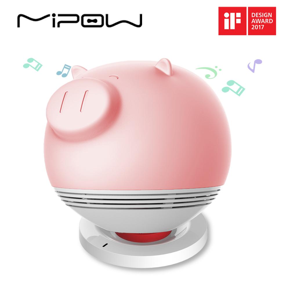 Loa đèn Mipow Playbulb Zoocoro Piggy hình 2