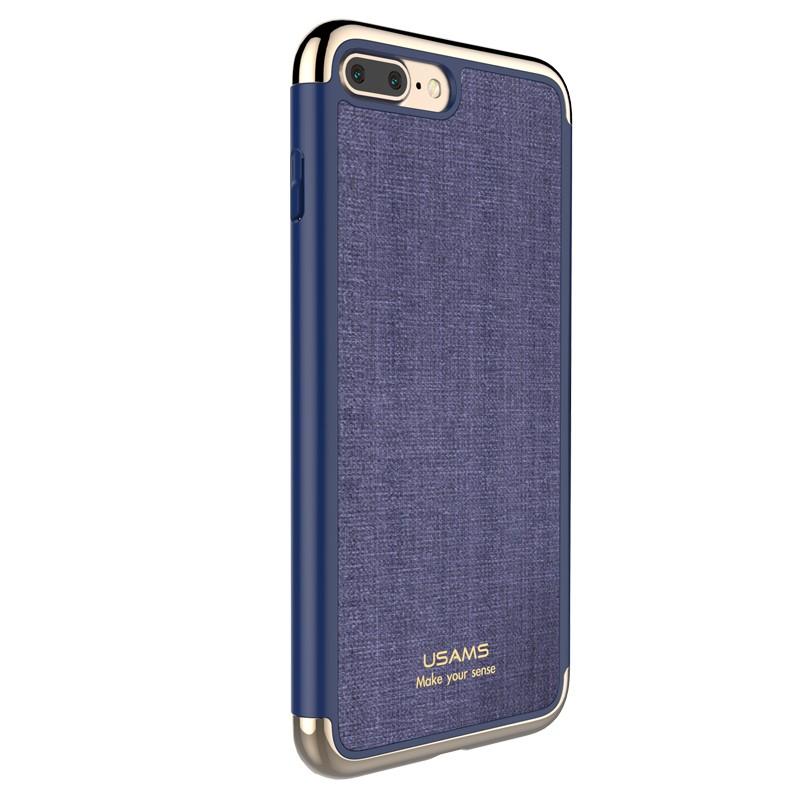 Ốp lưng Usams Elegant iPhone 7 (nhựa cứng) hình 1