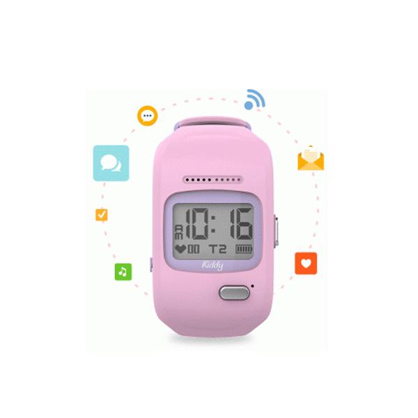 Đồng hồ thông minh Kiddy (kèm sim Kid30) hình 4