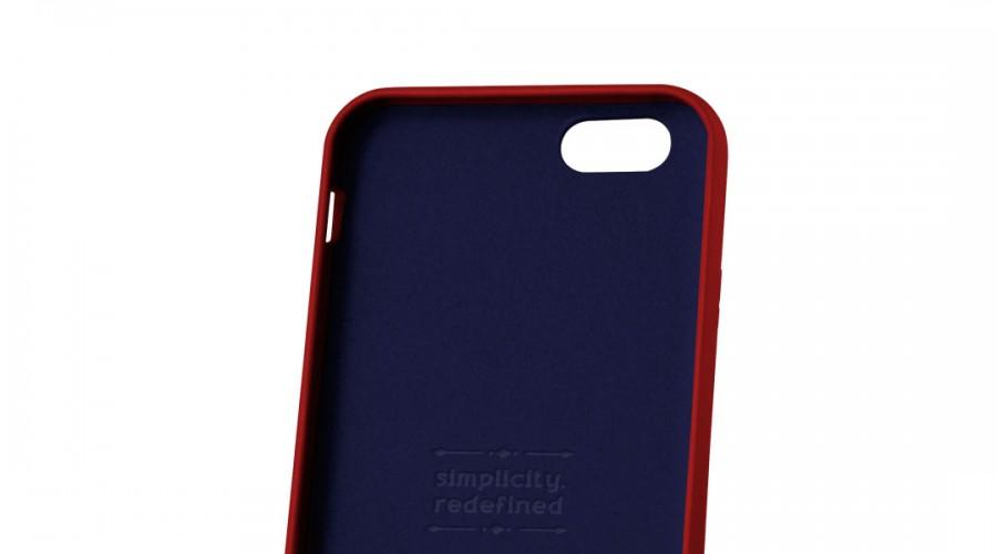 Ốp lưng Uniq Helio+ iPhone 6 hình 6