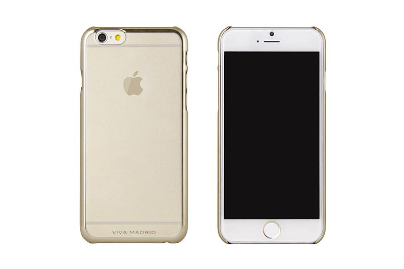 Ốp lưng Viva Metalico iPhone 6 hình 0
