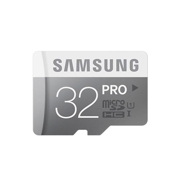 Thẻ nhớ Samsung MicroSDHC 32GB Class 10 Pro 2 UHS-1 hình 0