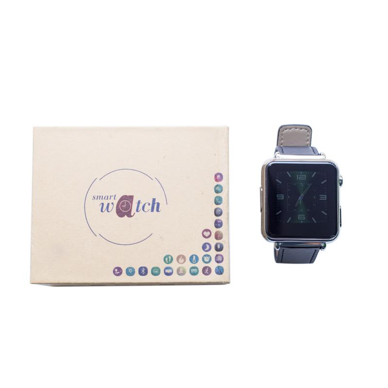 Đồng hồ thông minh iRadish Y6 hỗ trợ khe sim và thẻ nhớ hình 5