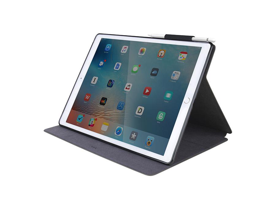 Bao da Viva Valor iPad Pro hình 3