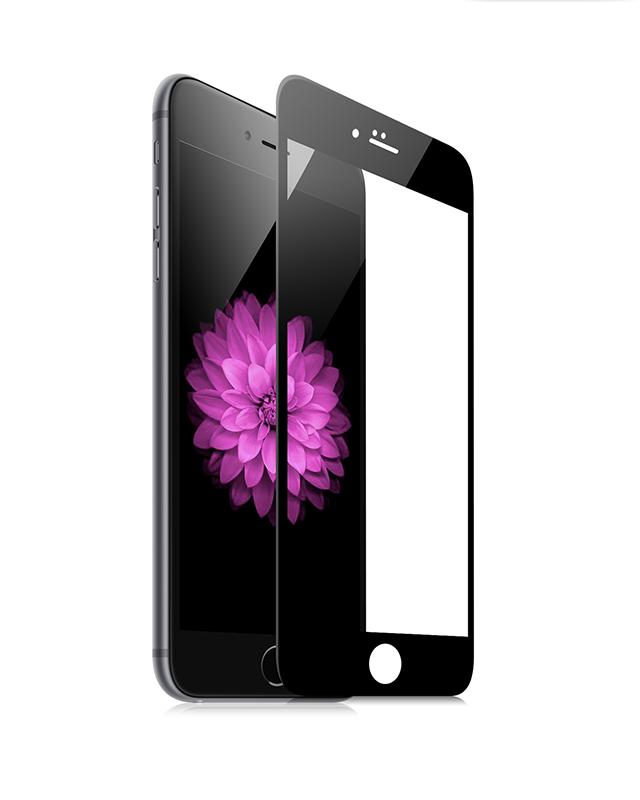 Dán cường lực Hoco iPhone 6/6S (Full màn hình) hình 1