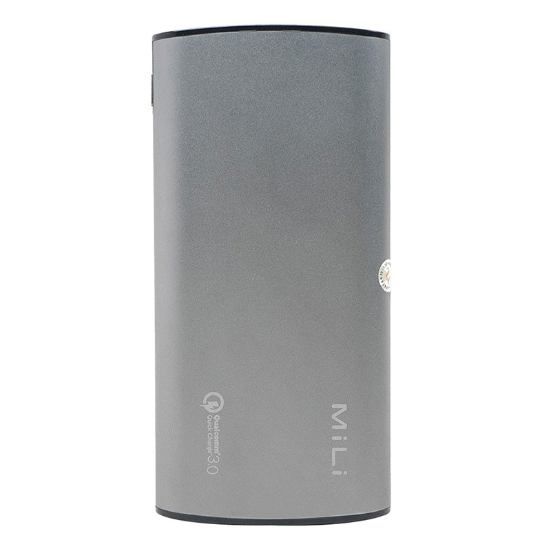 Pin dự phòng Mili Miracle IV 15000mAh (HB-Q15) hình 0