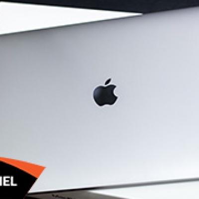 Đập hộp Macbook Pro 2016 15 in màu Space Gray đẹp xuất sắc.