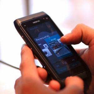 'Rất ít Nokia N8 bị lỗi trả lại'