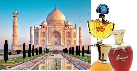 3 mùi hương lịch sử trong thế giới nước hoa