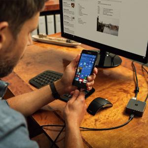 4 tính năng hữu ích của Nokia Lumia 950