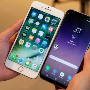 5 đặc điểm giúp Samsung Galaxy S8 vượt mặt iPhone 7