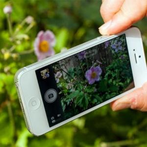 6 thủ thuật chụp ảnh đẹp tuyệt vờitrên iPhone