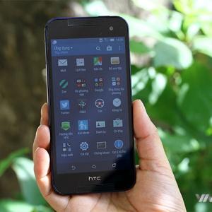 7 triệu đồng có nên mua HTC Butterfly 2?
