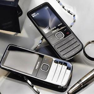 Ấn tượng Nokia 6700 Classic